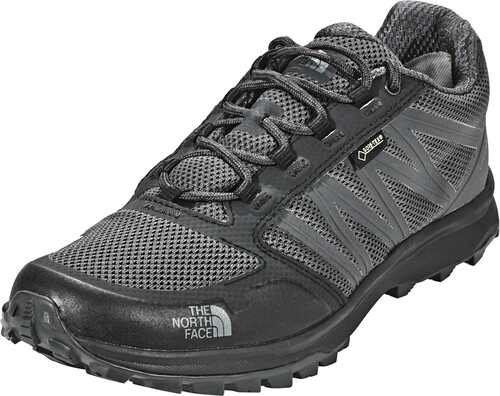 Lite Chaussure De Face Nord Vague Pack Rapide Hommes Gore-tex - Marine VkHiJ